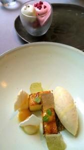 Rhubarb Desserts