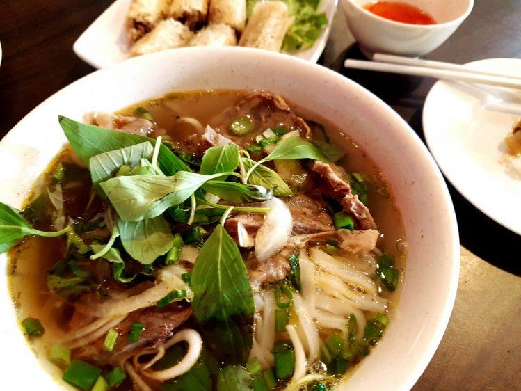 Long Phung Pho