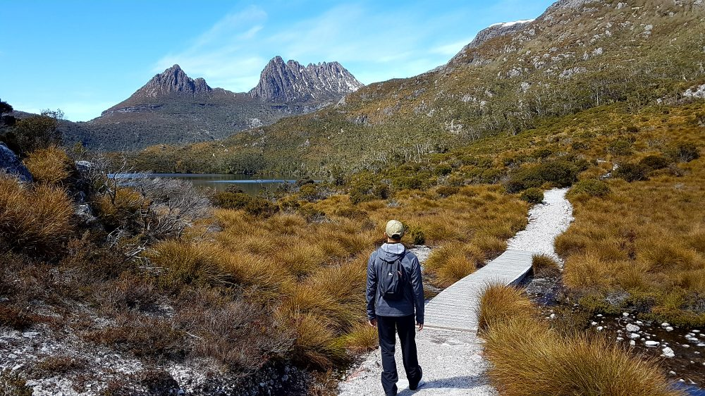 Tasmania Cradle Mountain 2