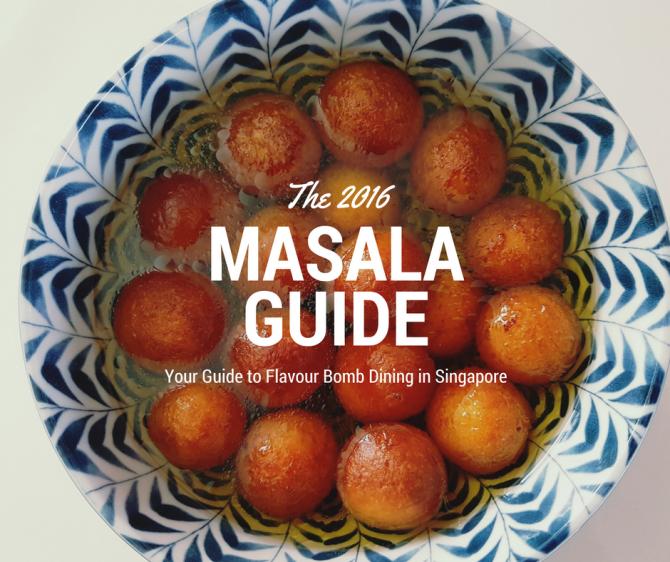 The 2016 Masala Guide V2