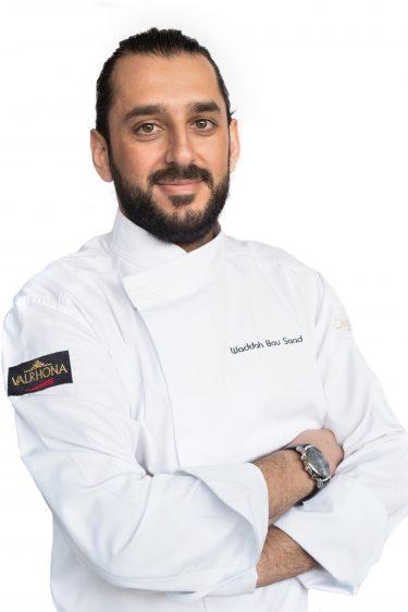 Chef Waddah Bou Saad