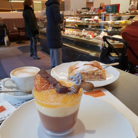 Vienna Cafe Oberlaa