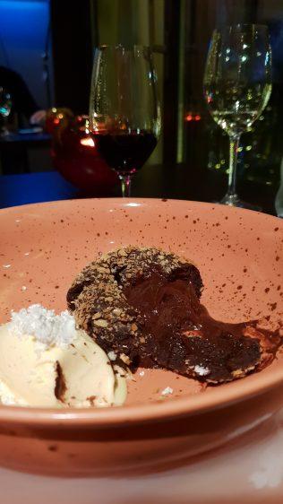 Mlynec Dessert 1