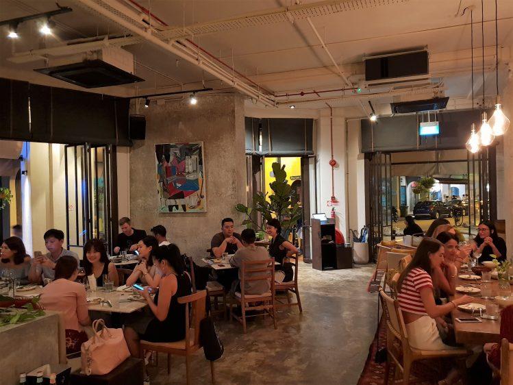 Kilo Kitchen Interior 1