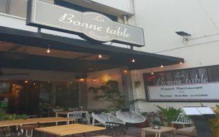 La Bonne Table Featured Image