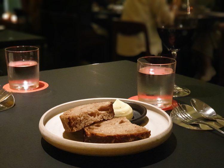 Basque Kitchen Bread