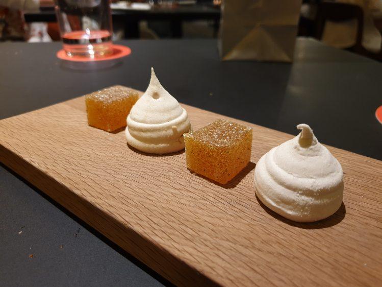 Basque Kitchen Mignardises