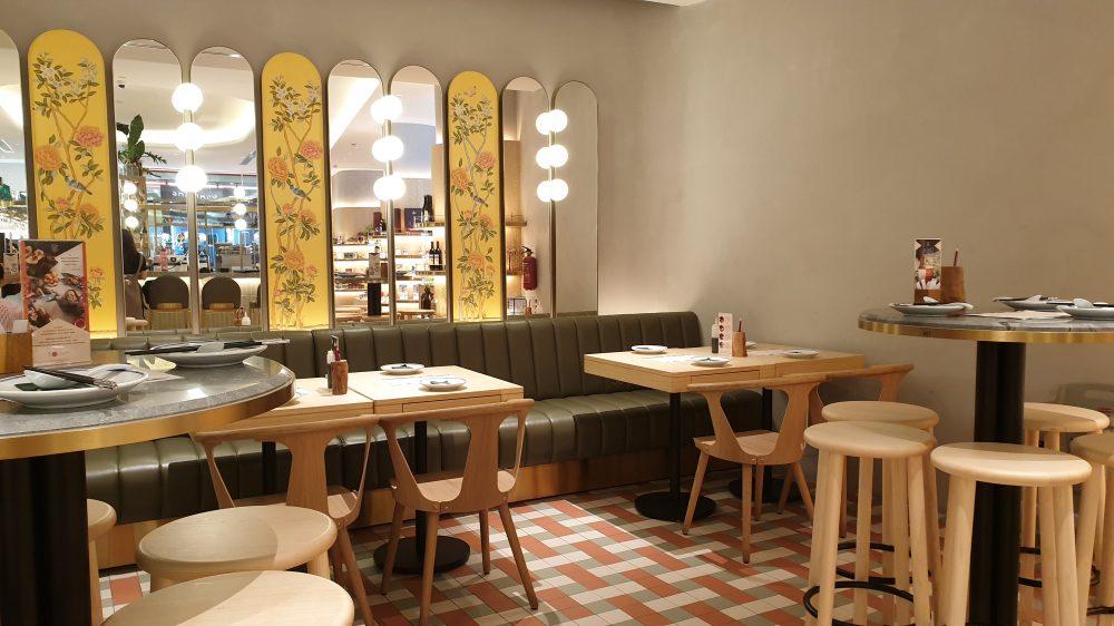 Shang Social Casual Dining