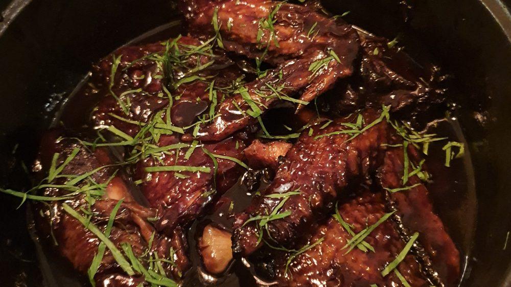 Ma Cuisine Singapore Coq au Vin