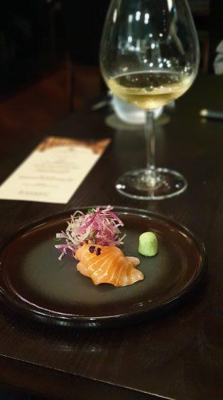 ORA Sashimi 2