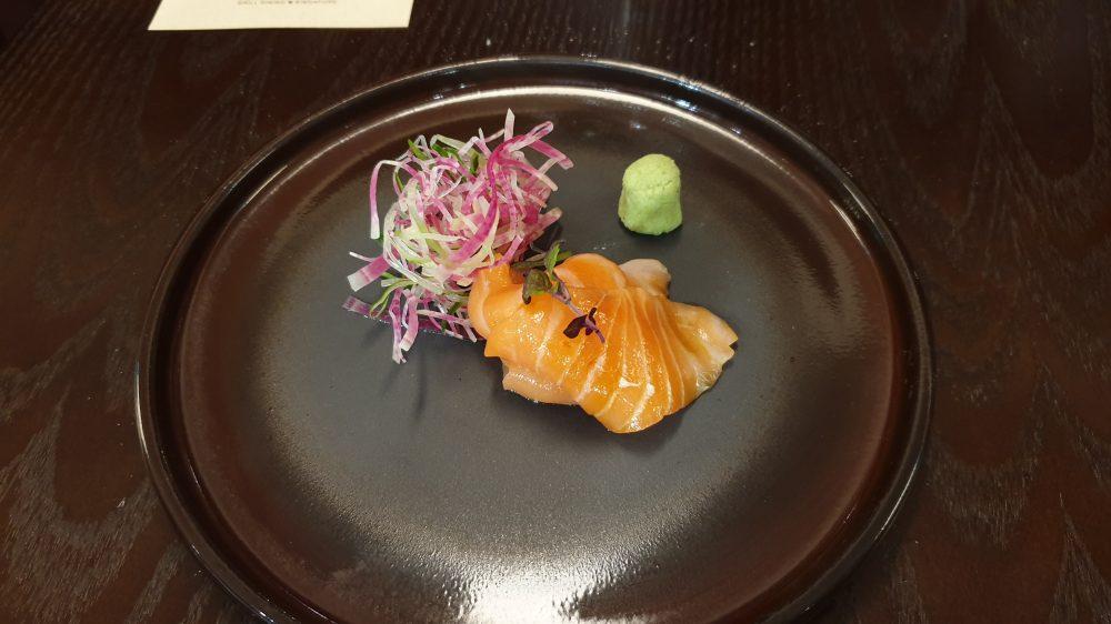 ORA Sashimi