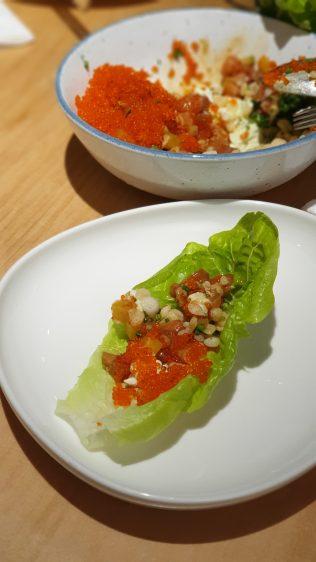 Chirachi Salad Chi Chi
